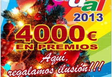 Campaña de Nadal 2013