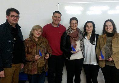 Entrega de Premios IX Concurso de Escaparates Navideños
