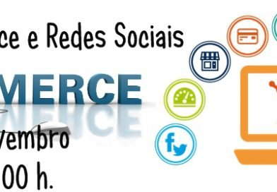 Taller Ecommerce e Redes Sociais