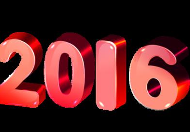 Resumo de Actuacións 2016
