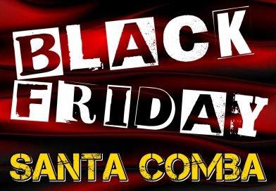 Black Friday en Santa Comba