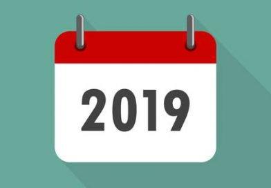 Resumo de actuacións 2019