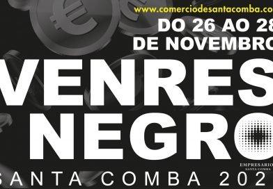 Venres Negro 26-27-28 de Novembro