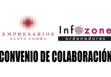 Convenio de Colaboración con Infozone Ordenadores