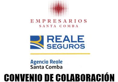 Convenio de Colaboración con Reale Seguros Roberto Mouro