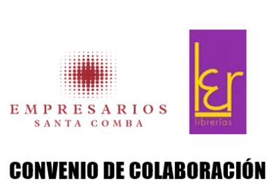 Convenio de colaboración con Ler Librerías