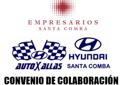 Convenio de Colaboración con AutoXallas
