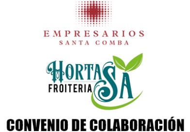 Convenio de Colaboración con Froitería Hortasa
