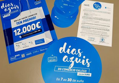 Premios campaña de Días Azuis