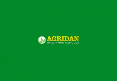Novo socio: Agridan – Maquinaria agrícola