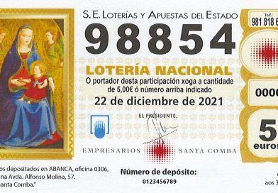 Lotería de nadal